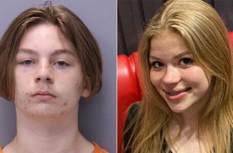 Un băiat de 14 ani ar fi înjunghiat de 114 ori o adolescentă, în Statele Unite ale Americii