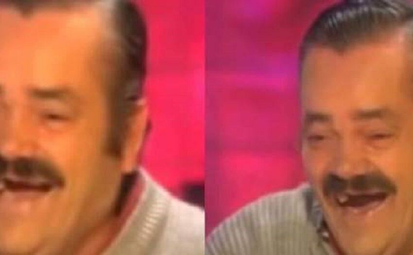 """Actorul Juan Joya Borja s-a stins din viață. """"El Risitas"""" era celebru în toată lumea datorită râsului său unic"""