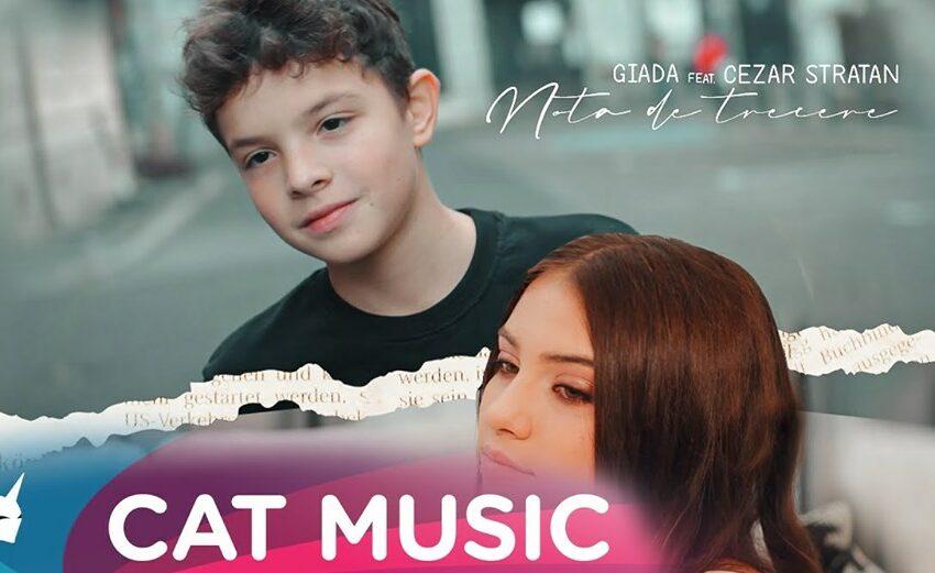 (video) Cezar Stratan a lansat o piesă compusă și orchestrată de logodnicul surorii sale, Edward Sanda
