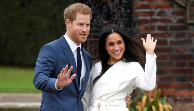 Prinţul Harry şi Meghan Markle au devenit părinţi pentru a doua oară. Numele bebeluşului, un omagiu adus Reginei şi prinţesei Diana