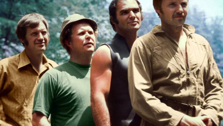 """A murit actorul Ned Beatty, celebru pentru rolurile din """"Deliverance"""", """"Network"""" și """"Superman"""""""