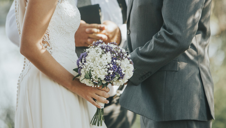 Două femei s-au căsătorit cu 19 bărbați. Ce a aflat acum unul din soți