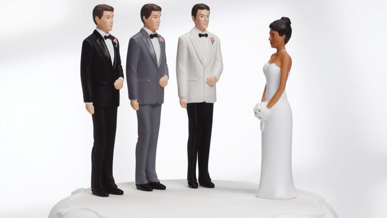 Africa de Sud propune ca femeile să poată avea mai mulți soți