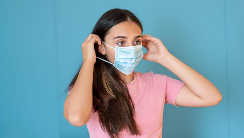 Studiu: Simţul mirosului după Covid-19 revine în general după opt luni