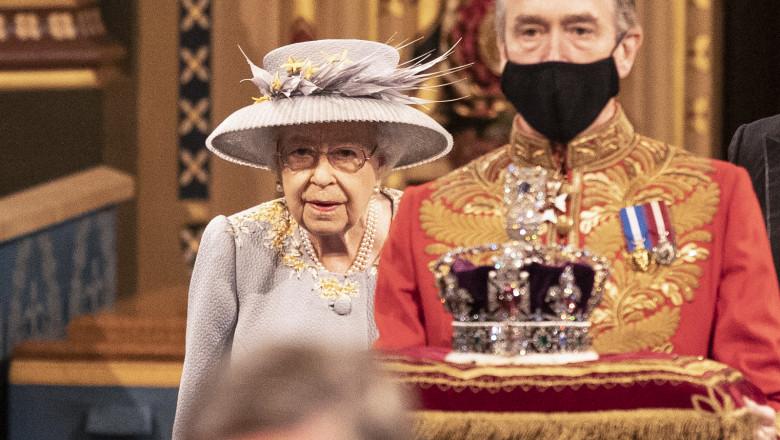 Rasism cu sânge albastru. Palatul Buckingham le-a interzis imigranților de culoare să lucreze la Curtea Regală