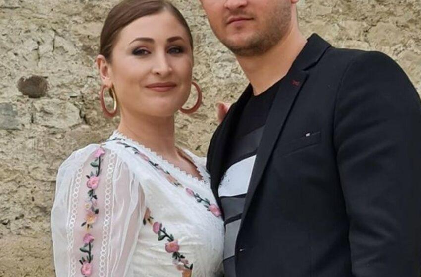Maria Ciorici a dezvăluit de ce nu-și afișează iubitul pe rețelele de socializare