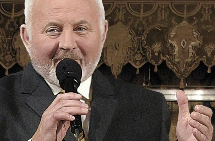 Zece ani de când maestrul Gheorghe Urschi nu ne mai bucură cu glumele sale: Vezi câteva imagini cu Regele Umorului