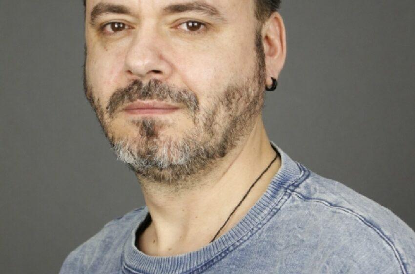 S-a stins din viață tatăl regizorului Veaceslav Sambriș: Durerea și nelămurirea mea e prea mare