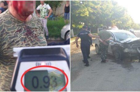 """VIDEO """"Mai bine provoc o tragedie, decât să opresc"""". Reacția unui șofer beat, care circula cu 113 km/h"""