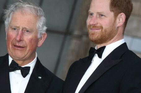 Prințul Charles îi susținea financiar pe Harry și Meghan Markle, chiar și după ce au renunțat la familia regală