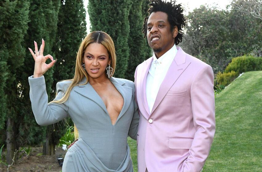 FOTO Beyonce și Jay-Z și-au cumpărat cea mai scumpă mașină din lume