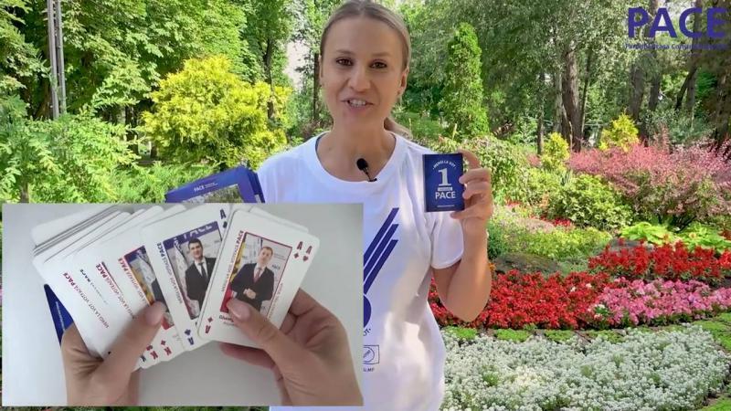 (stop cadru) Gheorghe Cavcaliuc – As de caro: PACE și-a pus echipa de candidați pe cărți de noroc