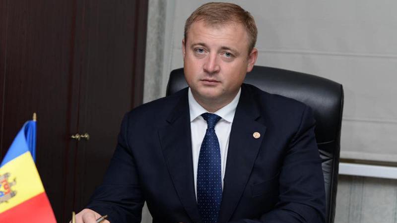 """Reacția lui Cavcaliuc, după ce Procuratura a cerut CEC să permită punerea acestuia sub învinuire în dosarul """"zelionka"""""""