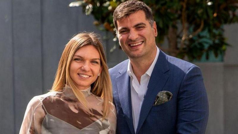"""Simona Halep a spus """"DA"""" nu doar tenisului. Vezi cine este miliardarul care a cerut-o în căsătorie"""