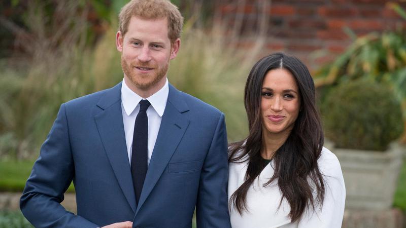Meghan Markle nu va merge împreună cu prinţul Harry în Anglia pentru ceremonia în memoria prinţesei Diana