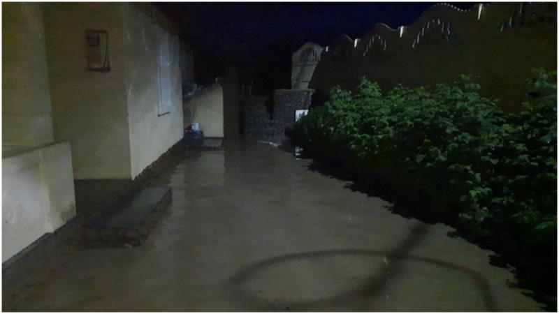 Ploile au inundat mai multe gospodării: Salvatorii au intervenit la Telenești, Florești, Ungheni și UTA Găgăuzia