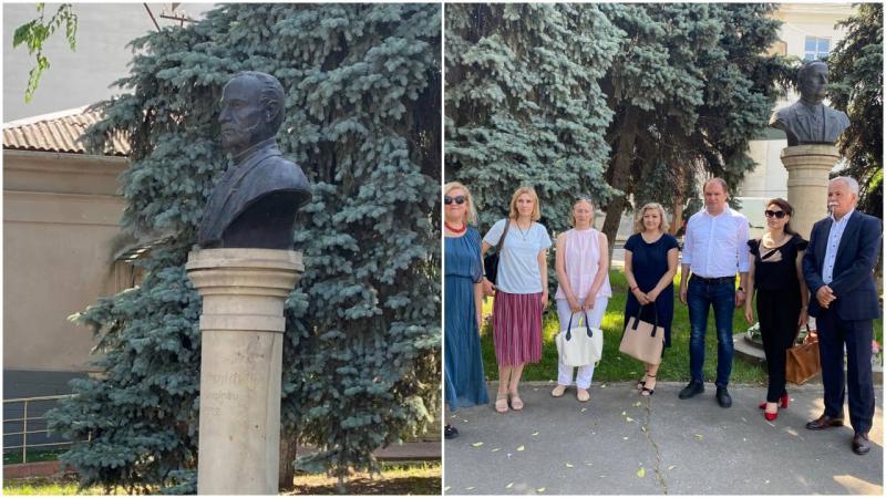 Primarul care a dat un suflu nou capitalei: 175 de ani de la nașterea celui mai longeviv edil al Chișinăului, Carol Schmidt