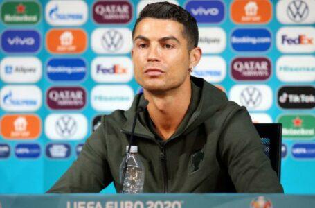 Reacția UEFA față de gesturile lui Cristiano Ronaldo și Paul Pogba de la EURO 2020