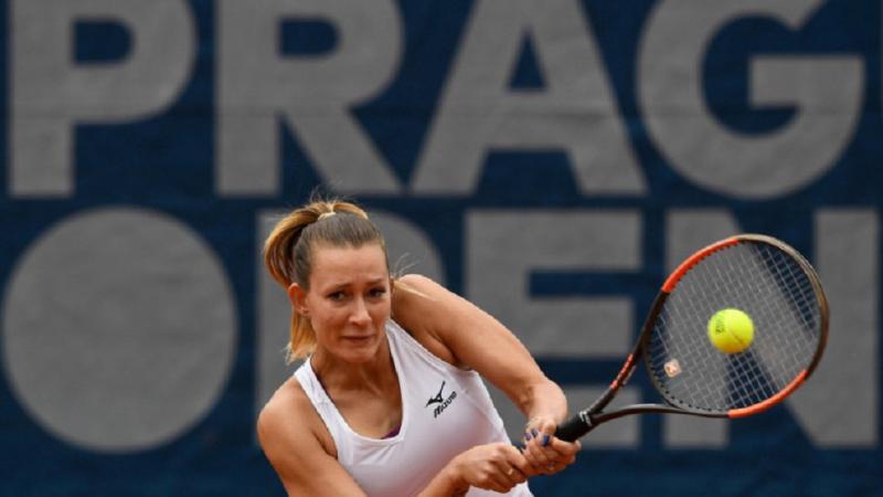 Jucătoare de tenis din Rusia arestată pentru că ar fi trucat un meci împotriva româncelor, la Roland Garros