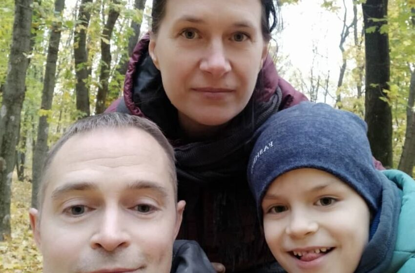 Haideți să fim mai buni! O mămică de 41 ani are nevoie de ajutorul nostru ca să învingă cancerul