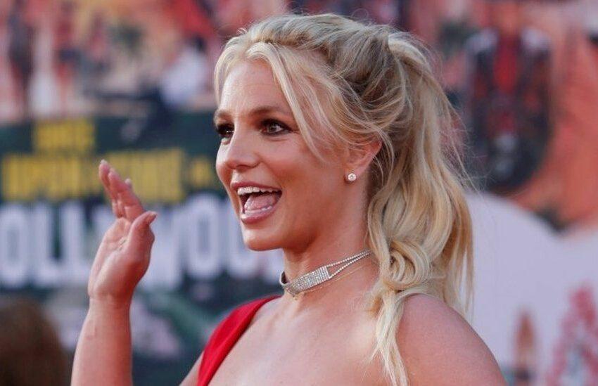 """Britney Spears a anunțat că nu va mai cânta pe scenă """"în viitorul apropiat"""""""