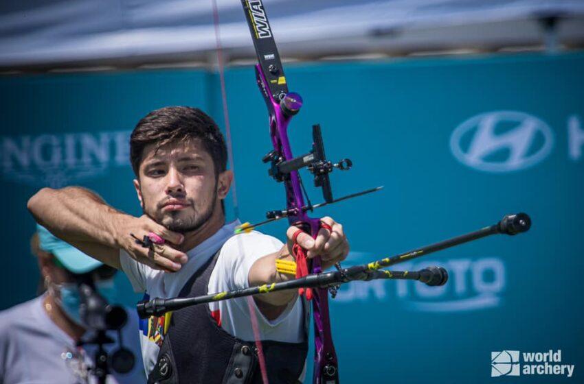 """Arcașul Dan Olaru, eliminat de la Jocurile Olimpice: """"Iată un exemplu concret, când ai nevoie de puțin noroc în sport"""""""