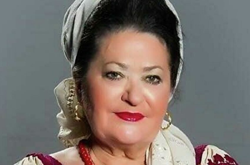 Ultima oră! S-a stins din viață interpreta Lidia Bejenaru, soția lui Nicolae Botgros
