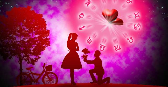 Iată cum iubește fiecare zodie, horoscopul dragostei
