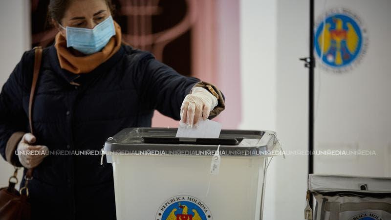Parlamentare 2021: Moldovenii aleg componența noului Legislativ