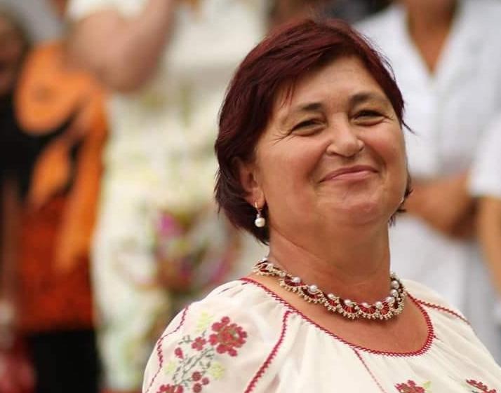 Medalia Meritul Olimpic pentru Svetlana Caduc: A adus o contribuție valoroasă boxului moldovenesc