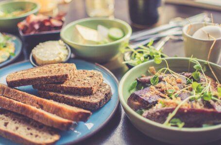 Alimente pe care e bine să le mănânci seara
