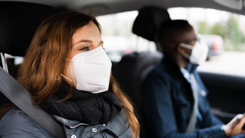 Barbaţii contribuie mai mult la poluare în comparaţie cu femeile (studiu)