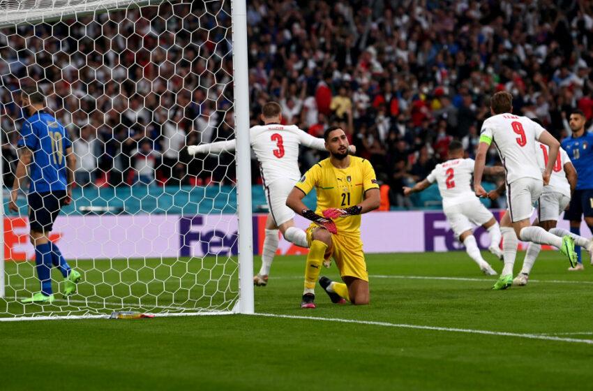 EURO 2020 | Italia și Anglia, în finală. Programul complet şi rezultatele turneului final