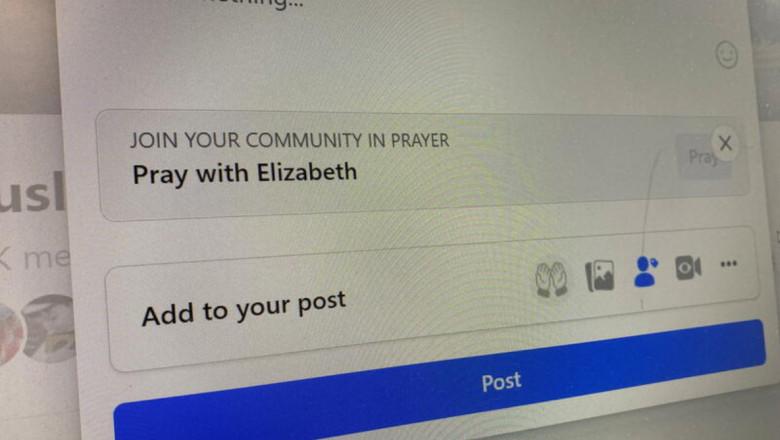 """Facebook intră pe """"piața religiilor"""". Platforma socială implementează un sistem de rugăciuni online"""