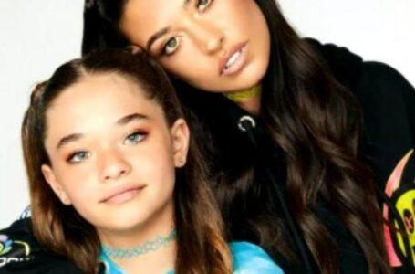 Antonia și Maya, primul pictorial împreună. Ce pasiuni are fiica ei în vârstă de 10 ani