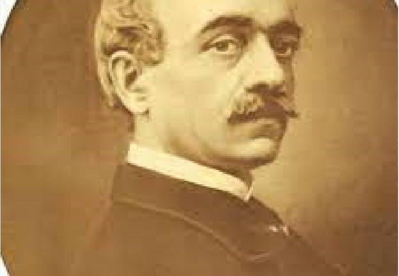 Astăzi s-au împlinit 200 ani de la nașterea marelui poet Vasile Alecsandri