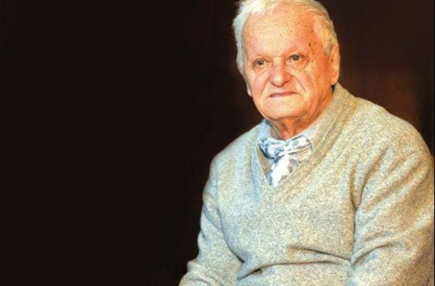 Scriitorul și fostul deputat în Parlamentul R. Moldova, Vladimir Beșleagă, a marcat cea de-a 90-a aniversare