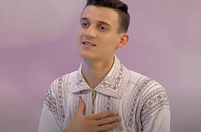 """(video) """"Sume nebune, pentru costume"""": Cât costă cel mai scump costum național din garderoba lui Gabriel Nebunu"""