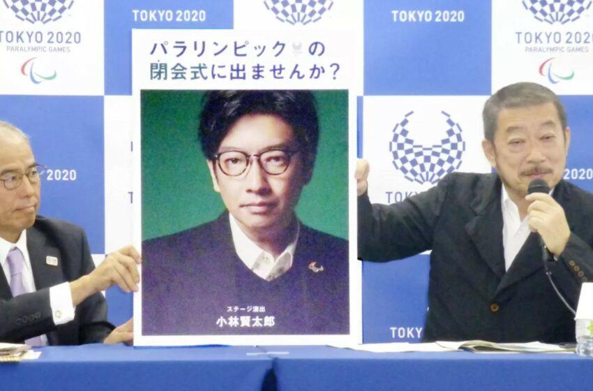 """Directorul de ceremonii al Jocurilor Olimpice de la Tokyo, demis pentru o """"glumă"""" de acum 23 ani"""