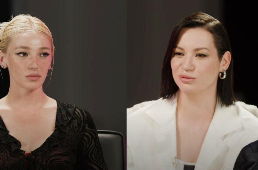 (video) Cea mai populară bloggeriță din Rusia explică, pentru prima dată, de ce nu mai vorbește cu Ida Galich