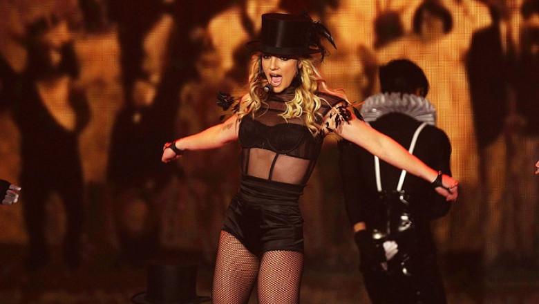 Prima victorie în instanţă pentru Britney Spears: Vedeta îşi poate alege propriul avocat, pentru prima dată în 13 ani