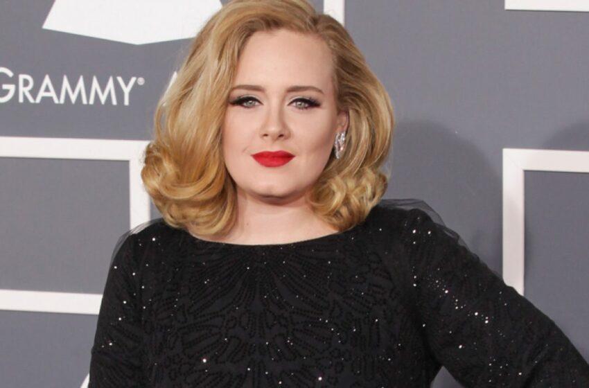 Adele are un nou iubit. Cine e bărbatul care i-a furat inima