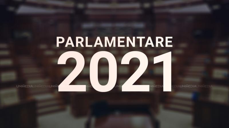 (doc) Lista celor 101 de deputați: Cine ar urma să ocupe fotoliul în Parlament, după procesarea a 100% dintre buletine de vot