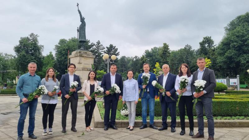 Andrei Năstase: De ziua comemorării lui Ștefan cel Mare – Costești și Mândrești se vor înfrăți cu Putna