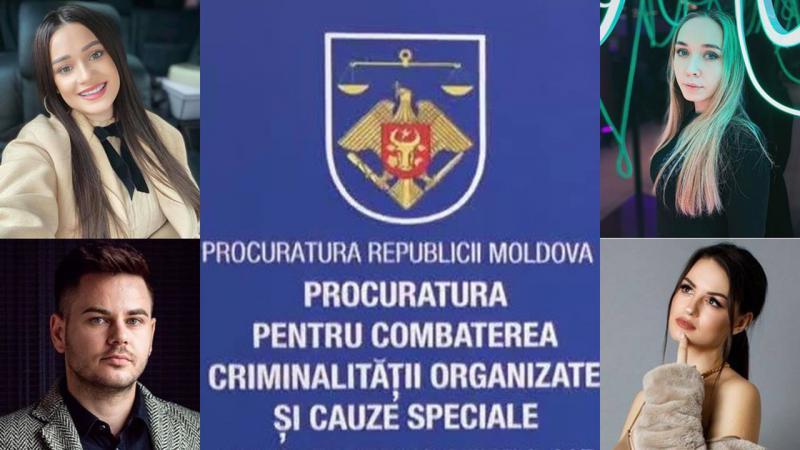 Scandalul influencerilor moldoveni pe Instagram: Procurorii au examinat plângerile și au venit cu un verdict