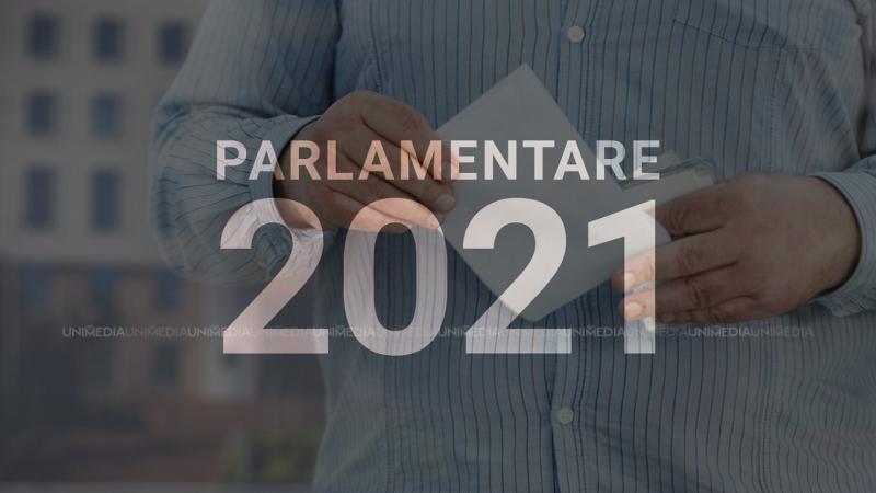 Rezultate alegeri parlamentare: 67% – PAS, BECS și Șor, în Legislativ