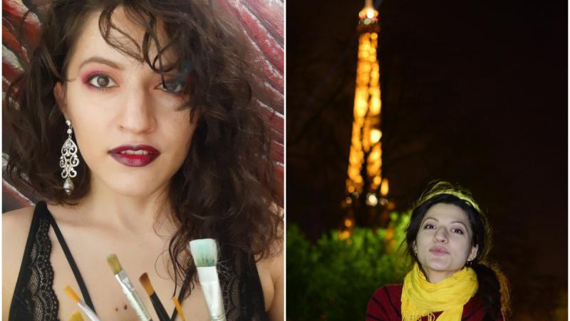 """Despre Franța, dincolo de parfumerie și croasante. Irina Bardița: """"Franța a fost și va rămâne centrul artei"""""""