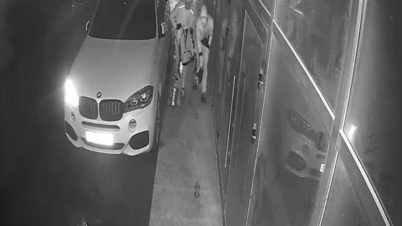 Hoți specializați pe BMW-uri: Au furat până și volanele din peste 20 de boliduri din capitală