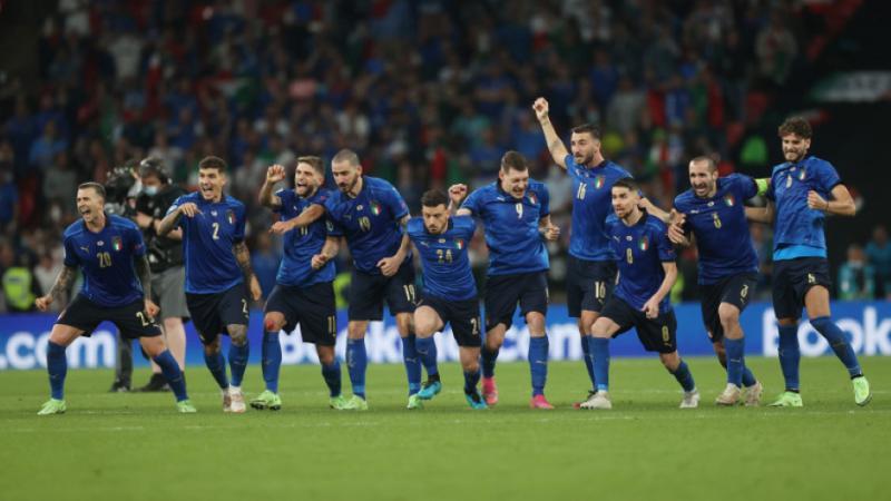 100 de milioane de euro primește Italia pentru victoria de la Euro 2020: Vezi cât revine fiecărui jucător