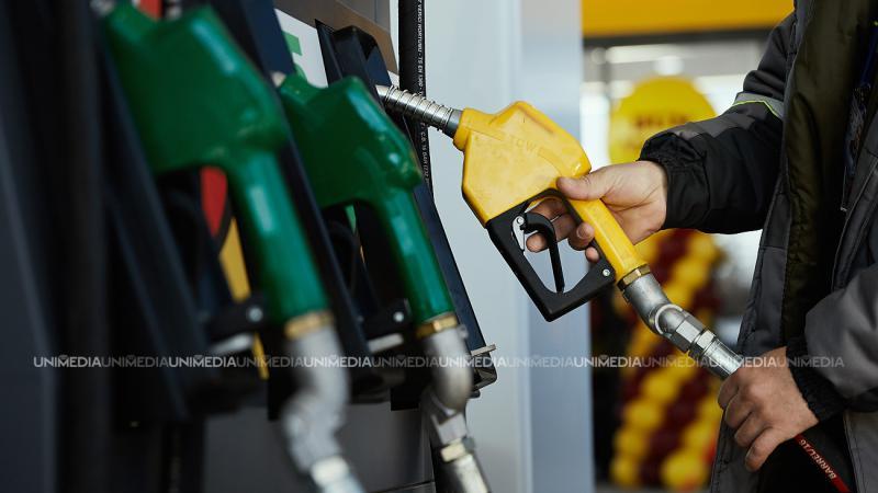 Cine se face vinovat de scumpirile de pe piața carburanților? Explicația ANRE